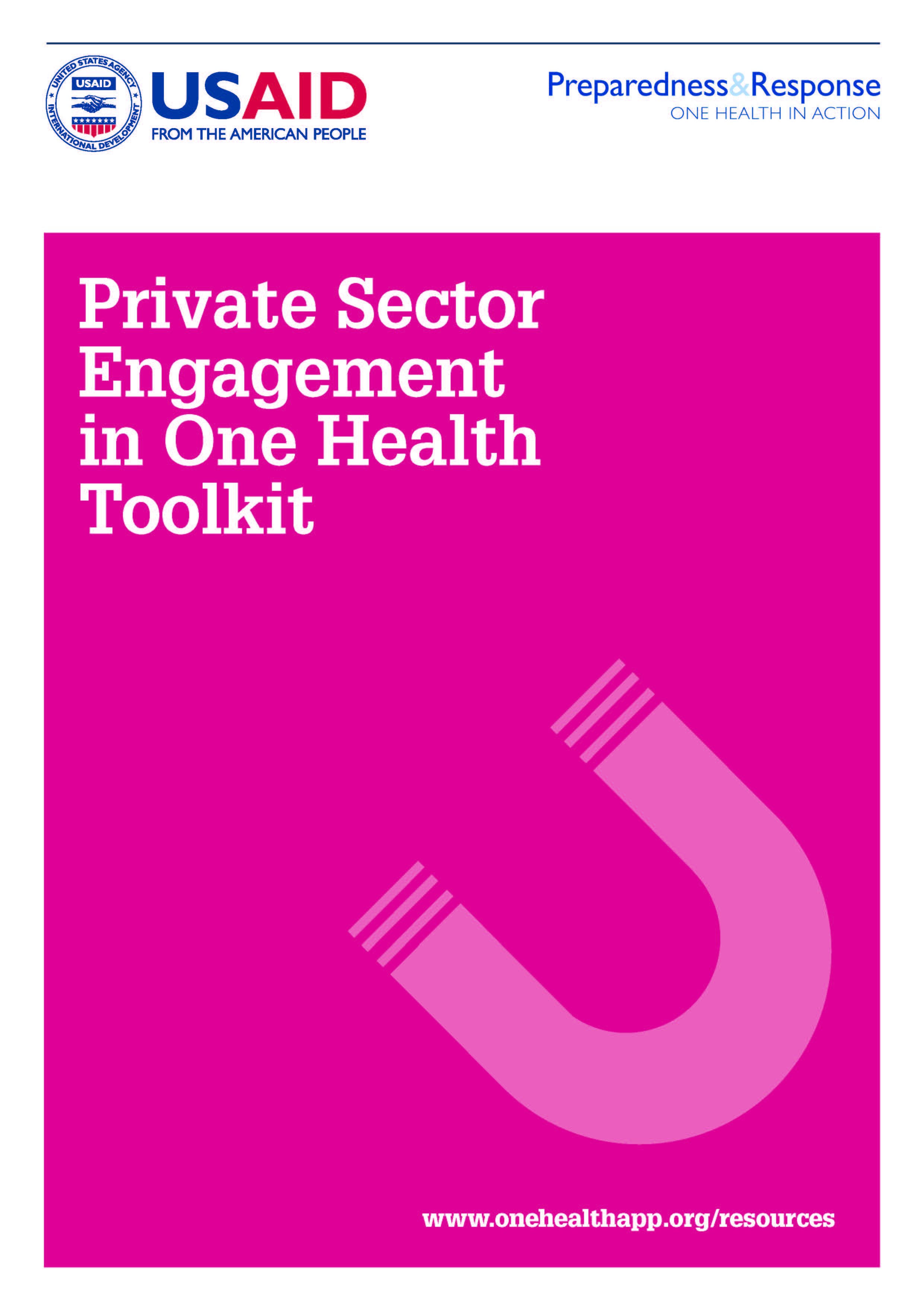 Private Sector Engagement Toolkit