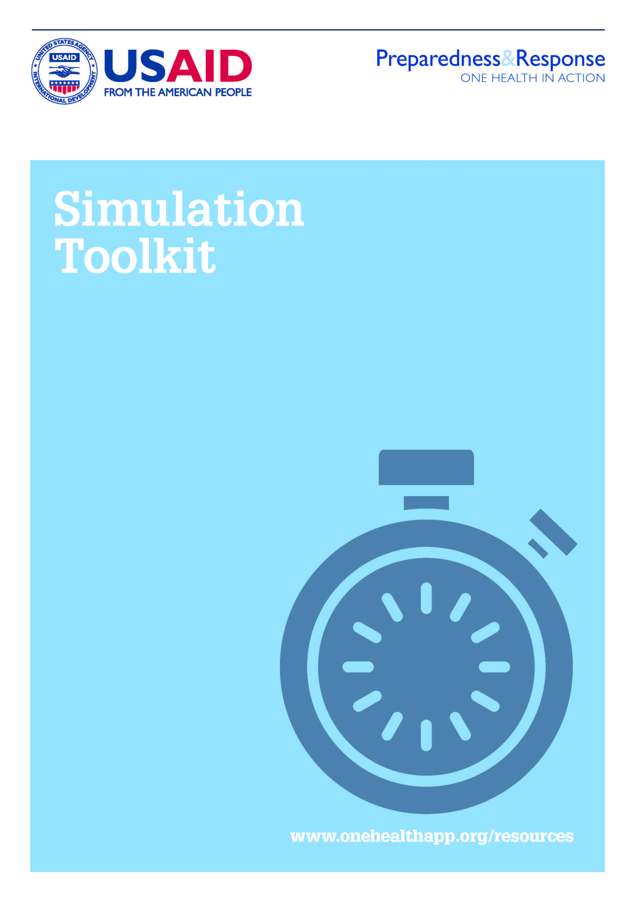 Tabletop Simulations Toolkit