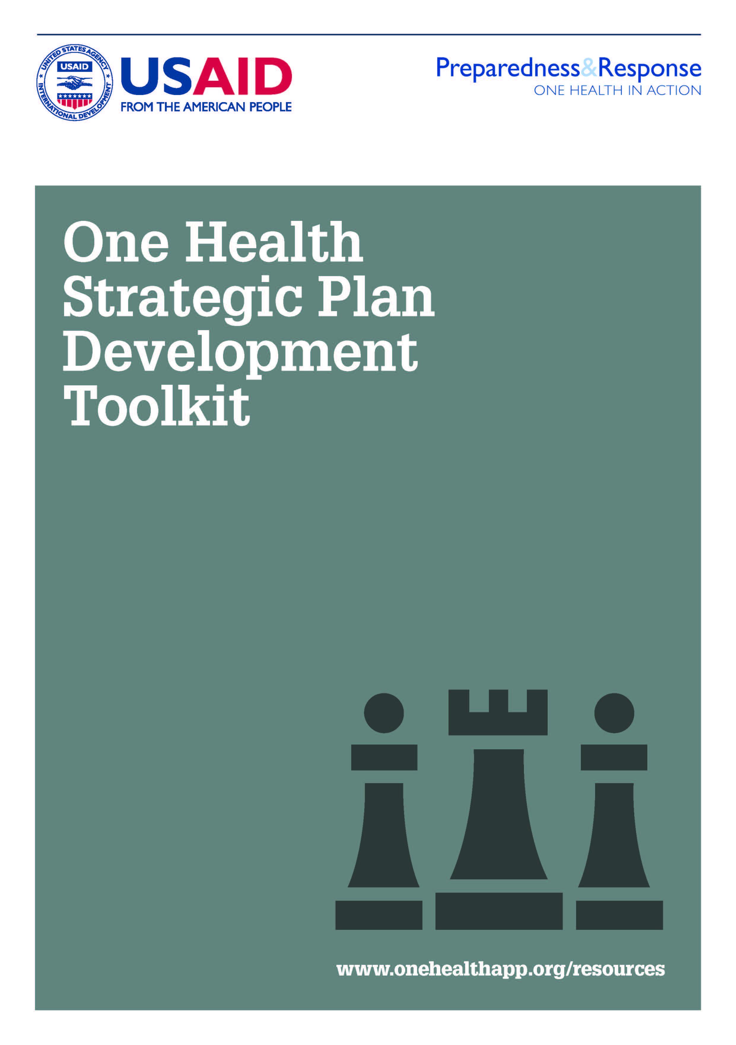 One Health Strategic Plans Toolkit