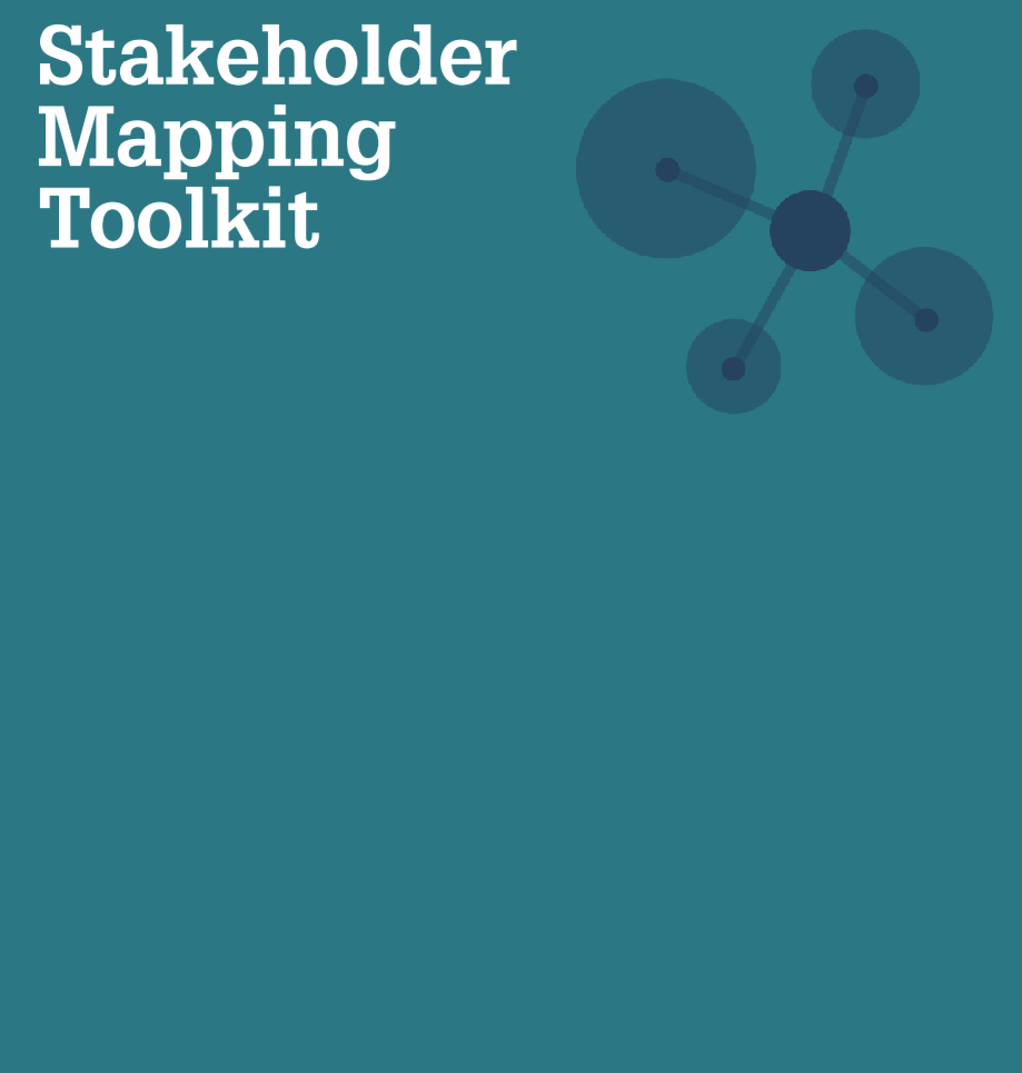 Stakeholder Mapping Toolkit