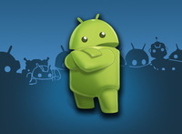 One Month Android Image