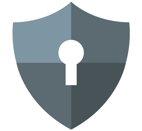 One month icon web security