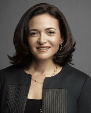 sandberg sheryl  Sheryl Sandberg - ONE