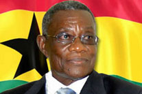 Long live Ghana: Reflecting on President John Atta Mills' legacy