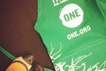 ONE Act a Week: Take this quiz, win a ONE apron!