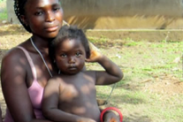 African Voices: Married and pregnant at 12, a wish for a better life for her daughters