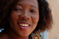 African Voices: A woman that men can't stand