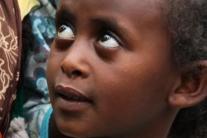 Ethiopia: The Face of God