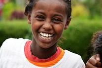 ONEMoms in Ethiopia: Celebrating at Mary Joy