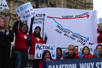 This World AIDS Day, we're asking the UK government, Why Stop Now?