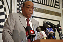 Winners and losers of Mo Ibrahim's African governance index