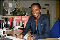 Interview: Winnie Sseruma on the future of the AIDS fight