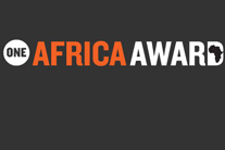 Announcing the 2012 ONE Africa Award finalists