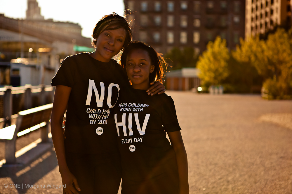 2012 Highlights: A look back in our work to end AIDS