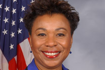 Activist Within Congress: Getting personal with AIDS champion Representative Barbara Lee