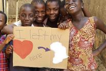 Amazing Africa: I left my heart in Africa