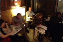 Advocacy in Action meetings in the Great Lakes region