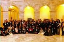 Lobby Day 2013: Thoughts from our members