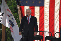 Honoring Senator Lugar's commitment to development