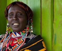 Landesa helps bring about women's rights in rural Kenya