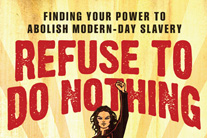 ONE Act a Week: Win a copy of 'Refuse to Do Nothing'