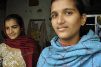 The cost of being young and female in India