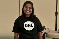 ONE Member of the Month: Kavita Gupta