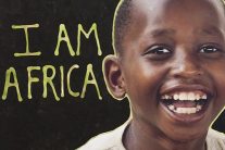 How two activists are using art to give African children a voice