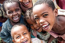 Jon Neufeld: Food for the Hungry making waves for orphaned children in Ethiopia