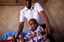 PEPFAR hits 1 million mark on saving babies from HIV