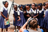 'Girl Rising': Changing the world, one story at a time