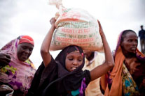 A close vote for food aid reform