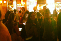 DC interns pack the house for ONE's summer happy hour