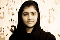 Stand with Malala on her 16th birthday and demand education for all