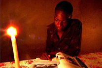A classroom's worst nightmare? Energy poverty.
