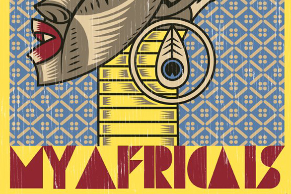 'My Africa Is' captures the stories of young Africans and their innovations