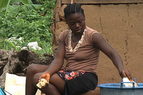 Amazing Africa: 10 Scenes of everyday life for Liberian moms