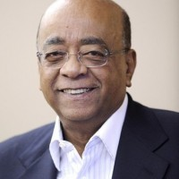 Dr. Mo Ibrahim