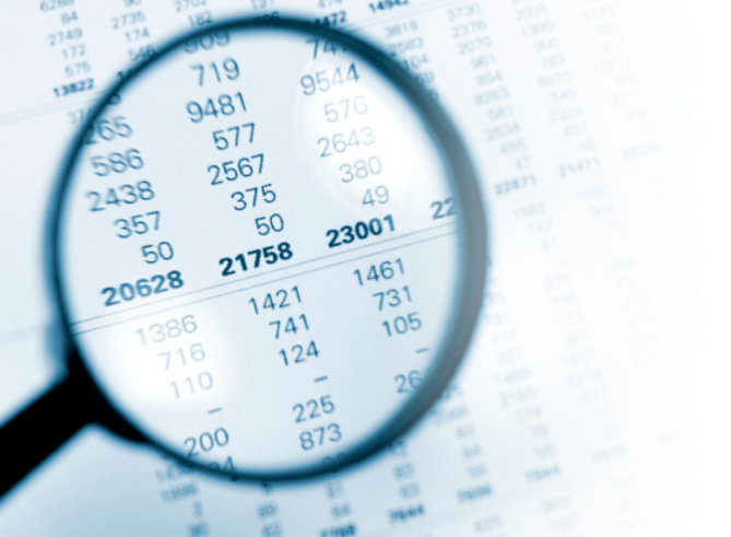 A new tool in the fight for fiscal transparency