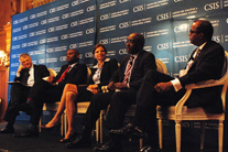 ONE teams up with CSIS around the Electrify Africa Act