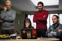 What 'The Fifth Estate' and WikiLeaks can teach us about citizen accountability