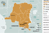How phantom firms have robbed the DRC of billions