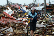 Typhoon Haiyan: A call to action on food aid reform
