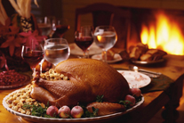 4 Thanksgiving electricity facts that will boggle your mind