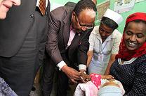 Ethiopia's immunization transformation