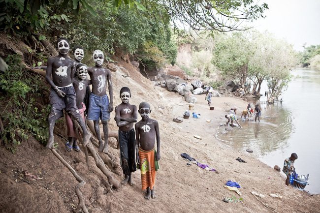 Photo Essay: An expedition down the River Gambia