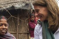 Bill & Melinda Gates: 3 Big poverty myths – busted!