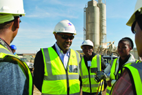 Innovation and Results: An interview with MCC's Daniel Yohannes