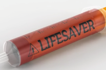 Innovative syringes that are saving lives