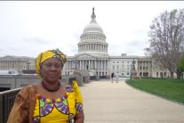 Joan Awunyo-Akaba, the Ghanaian voice no one could stifle